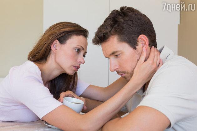 У мужа проблемы с потенцией лечение народными средствами